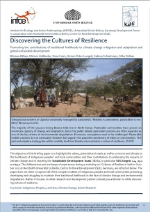 Cover Cultural Resilience paper